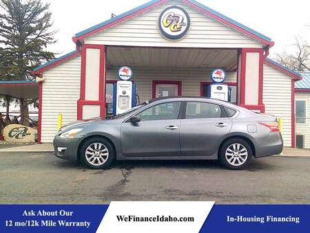 2014 Nissan Altima 2.5 for Sale  - 8893  - Country Auto
