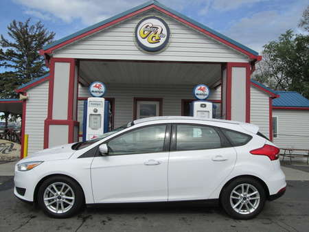 2015 Ford Focus SE for Sale  - 8147B  - Country Auto