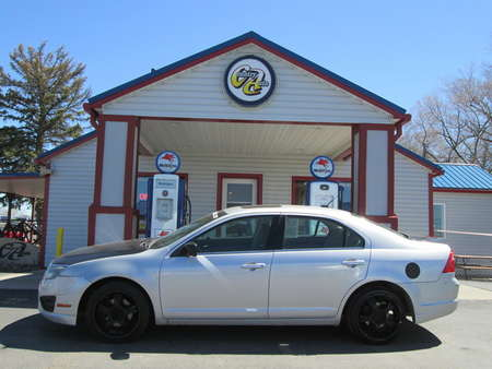 2010 Ford Fusion SE for Sale  - 8032R  - Country Auto