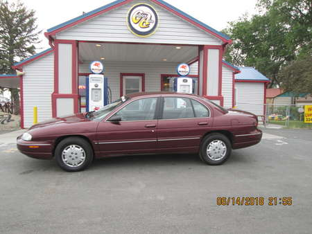 2001 Chevrolet Lumina  for Sale  - 7664  - Country Auto