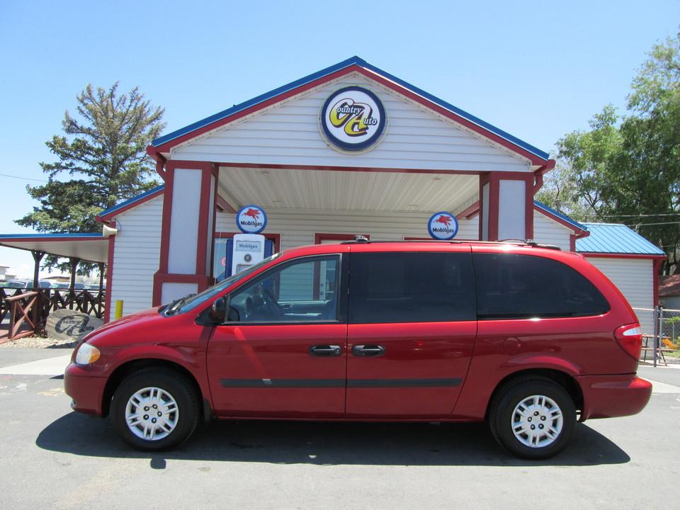2005 Dodge Grand Caravan  - Country Auto