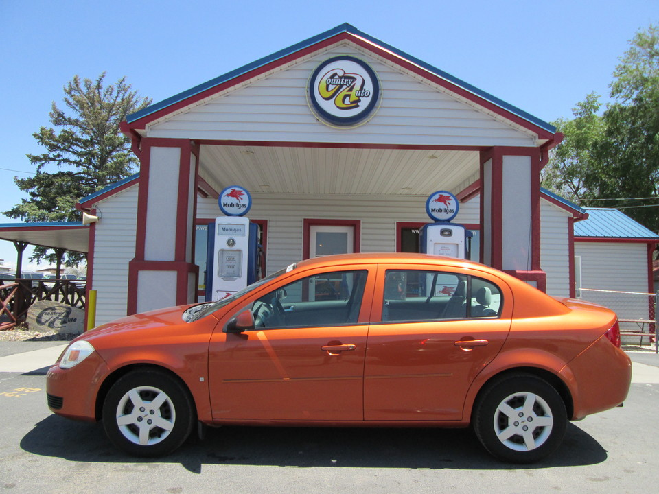 2007 Chevrolet Cobalt  - Country Auto