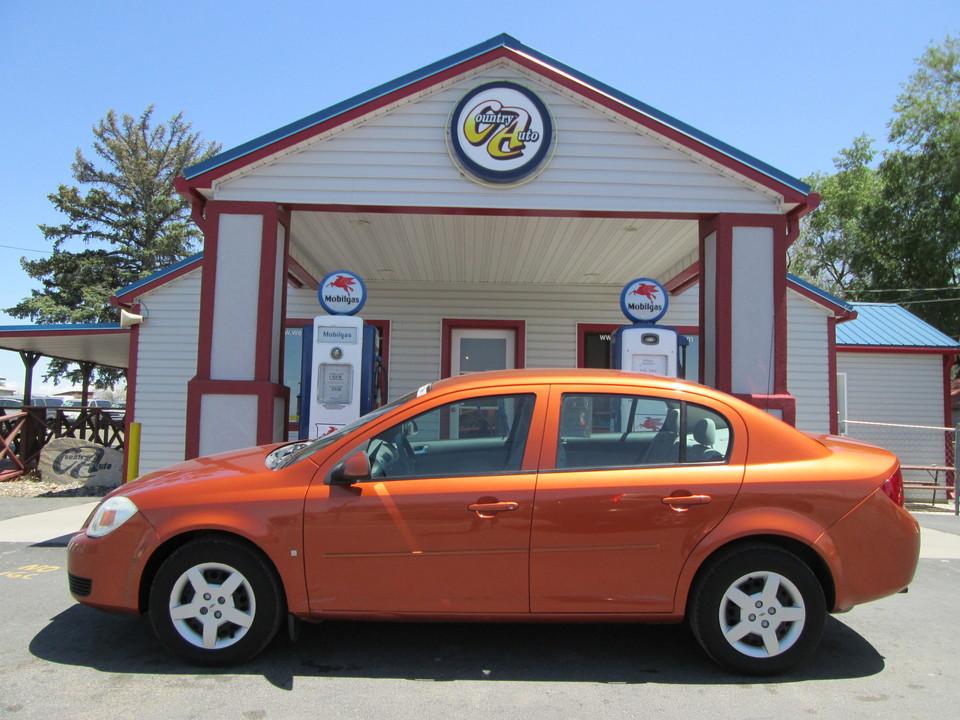 2007 Chevrolet Cobalt  - Country Auto
