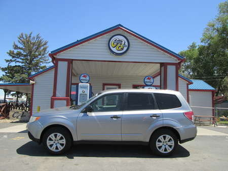 2009 Subaru Forester  for Sale  - 8151  - Country Auto
