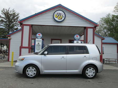 2008 Scion xB  for Sale  - 7994  - Country Auto
