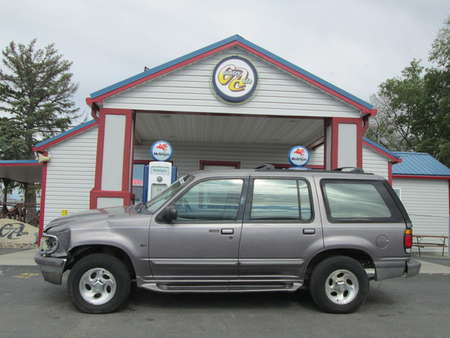 1997 Ford Explorer AWD for Sale  - 8199  - Country Auto