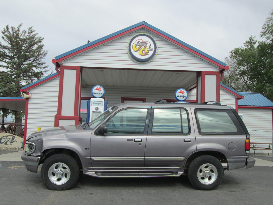 1997 Ford Explorer  - Country Auto