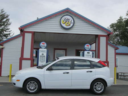 2007 Ford Focus  for Sale  - 8160  - Country Auto
