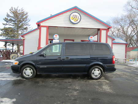 2004 Chevrolet Venture LS for Sale  - 8188R  - Country Auto