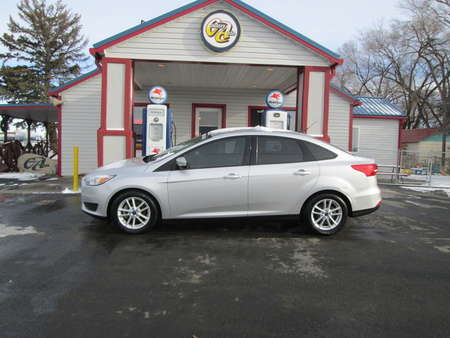 2015 Ford Focus SE for Sale  - 7913  - Country Auto
