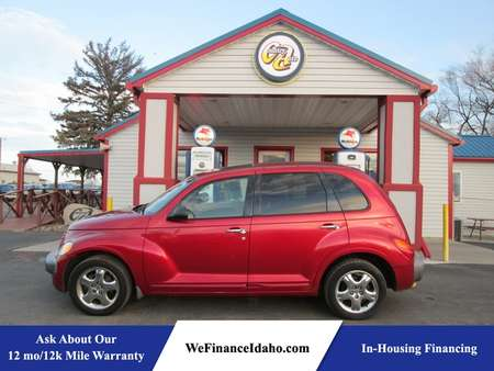 2001 Chrysler PT Cruiser  for Sale  - 8339R  - Country Auto