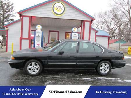 1998 Pontiac Bonneville SE for Sale  - 8399  - Country Auto