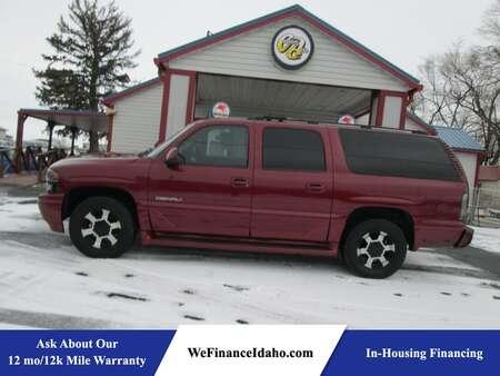 2003 GMC Yukon XL Denali AWD for Sale  - 8387  - Country Auto