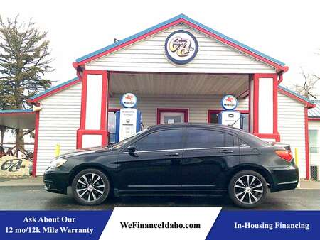 2012 Chrysler 200  for Sale  - 8790  - Country Auto