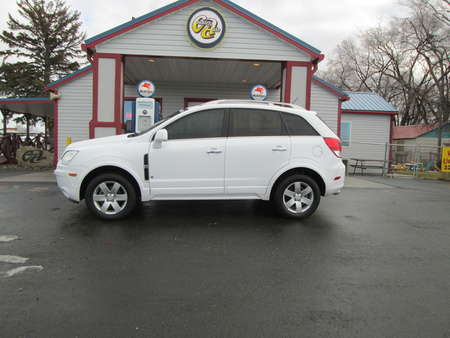 2008 Saturn VUE XR AWD for Sale  - 7819  - Country Auto
