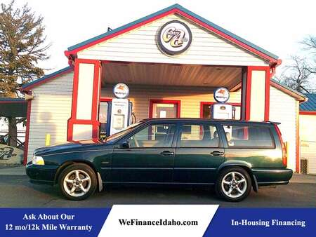 1998 Volvo V70 AWD for Sale  - 8870R  - Country Auto