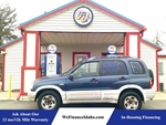 2000 Suzuki Grand Vitara  - Country Auto