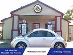 2001 Volkswagen New Beetle  - Country Auto