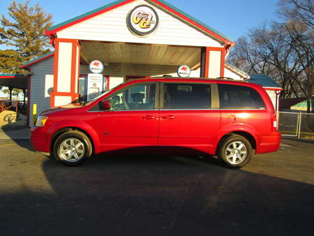 2008 Chrysler Town & Country Touring for Sale  - 7969  - Country Auto