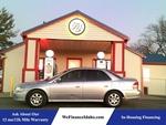 2002 Honda Accord  - Country Auto