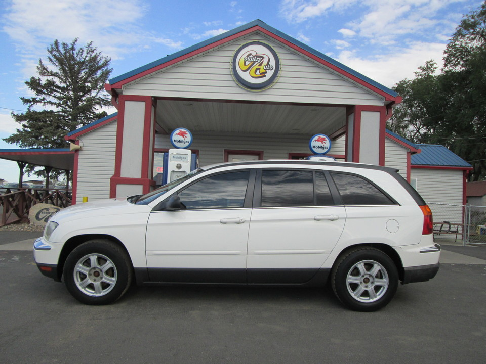 2004 Chrysler Pacifica  - Country Auto