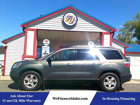 2011 GMC Acadia SLE AWD for Sale  - 8841  - Country Auto
