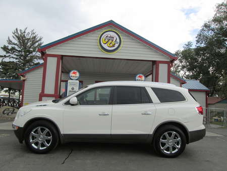 2008 Buick Enclave CXL AWD for Sale  - 8272  - Country Auto