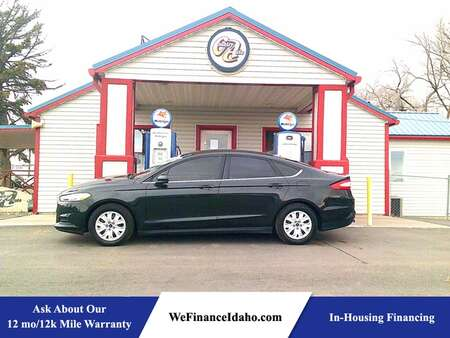 2014 Ford Fusion  for Sale  - 8788  - Country Auto