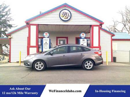 2014 Ford Focus SE for Sale  - 8785  - Country Auto