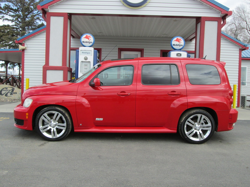 2009 Chevrolet HHR  - Country Auto