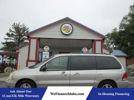 2005 Ford Freestar SEL for Sale  - 8278  - Country Auto
