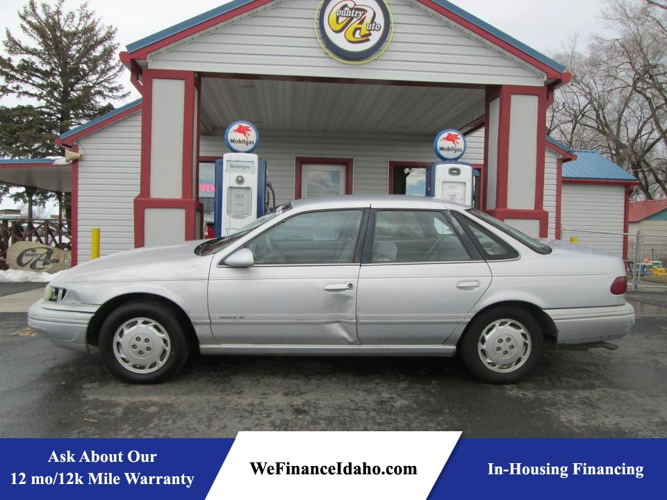 1995 Ford Taurus  - 8024  - Country Auto