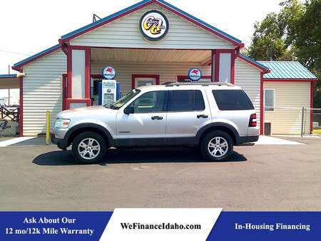 2009 Ford Explorer Eddie Bauer 4WD for Sale  - 9135  - Country Auto