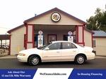2002 Buick Century  - Country Auto
