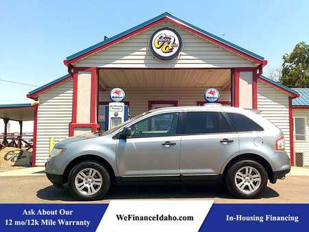 2007 Ford Edge SE for Sale  - 9059  - Country Auto