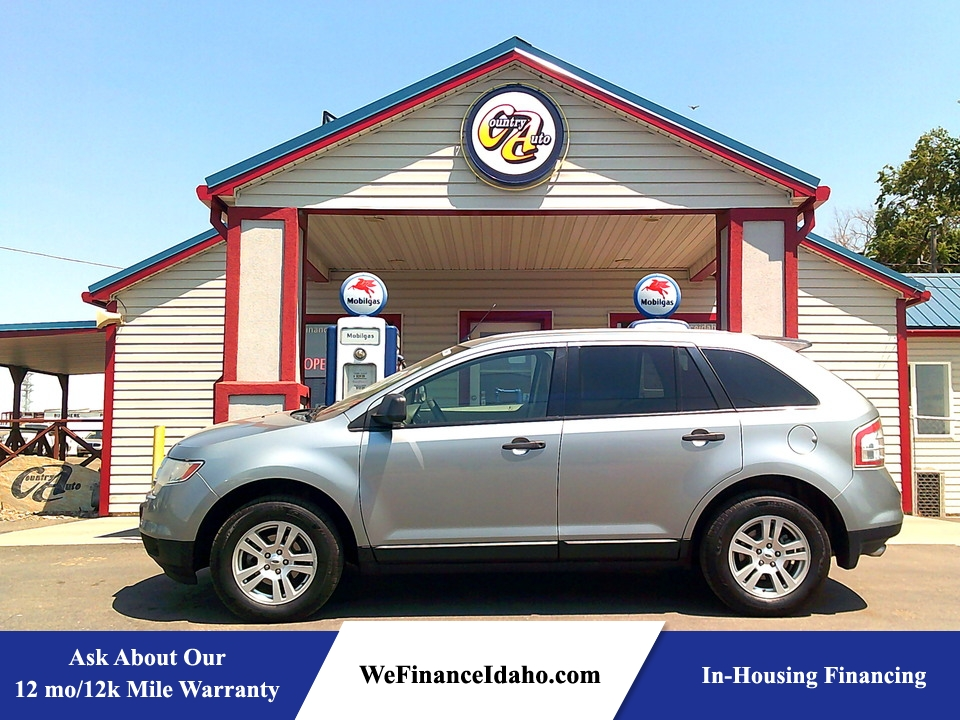 2007 Ford Edge  - Country Auto