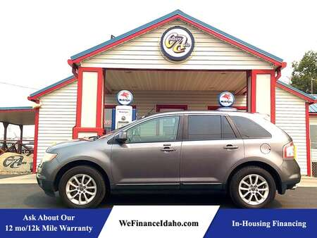 2009 Ford Edge SEL AWD for Sale  - 9111  - Country Auto