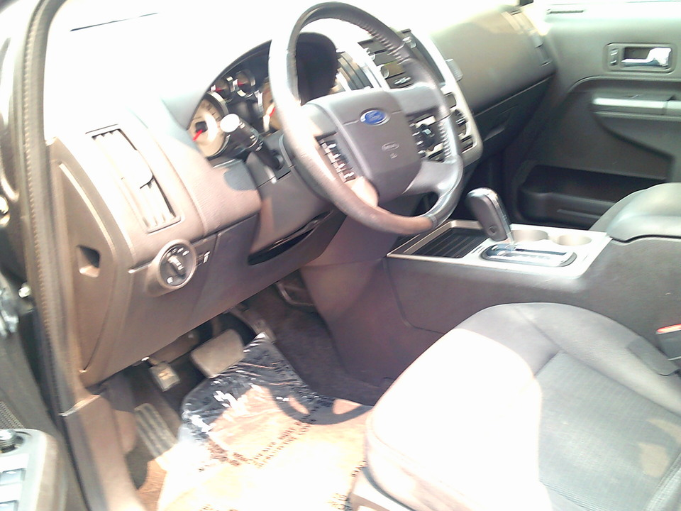 2009 Ford Edge  - Country Auto