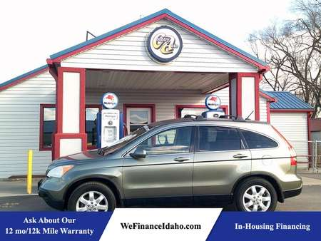 2008 Honda CR-V EX-L 4WD for Sale  - 8497  - Country Auto