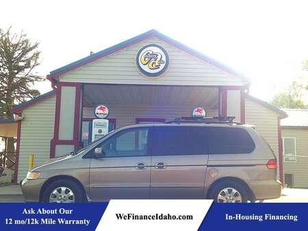 2003 Honda Odyssey EX for Sale  - 8695R  - Country Auto