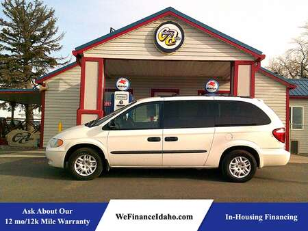 2004 Dodge Grand Caravan SE for Sale  - 8838  - Country Auto