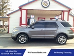 2013 Ford Explorer  - Country Auto
