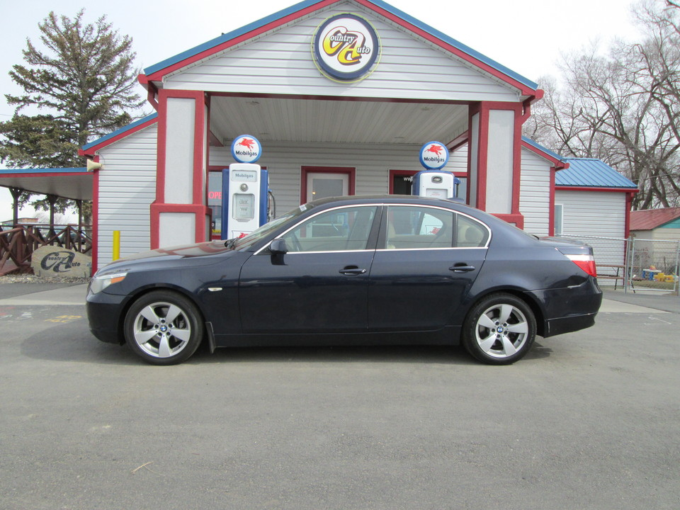 2004 BMW 5 Series/5-Series  - Country Auto