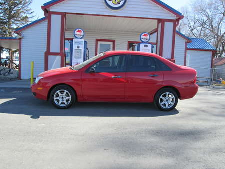 2006 Ford Focus  for Sale  - 8010  - Country Auto