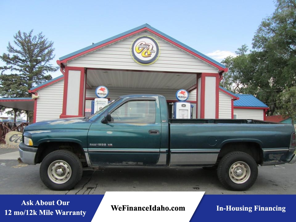 1995 Dodge Ram 1500  - Country Auto