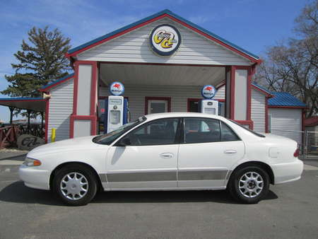 2003 Buick Century Custom for Sale  - 8047  - Country Auto