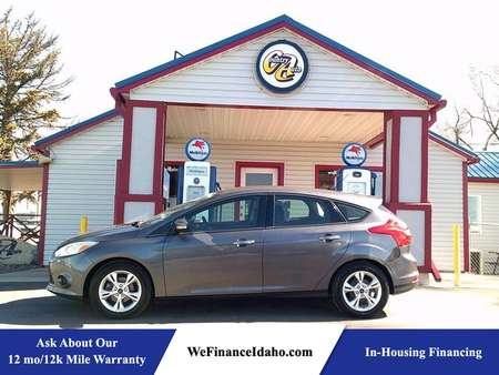 2013 Ford Focus SE for Sale  - 8486  - Country Auto