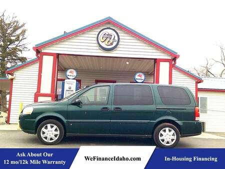 2006 Chevrolet Uplander LS for Sale  - 8806  - Country Auto