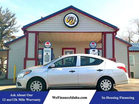2016 Nissan Versa  for Sale  - 8934  - Country Auto