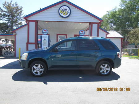 2006 Chevrolet Equinox LT 2WD for Sale  - 7681  - Country Auto
